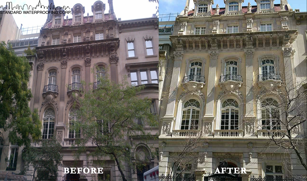 BEFOREAFTER 61st st